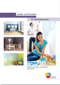 deutsches lackinstitut fakten zu lacken und farben. Black Bedroom Furniture Sets. Home Design Ideas